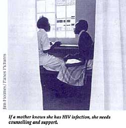 preventing mother to children hiv infections In swaziland, a four pronged approach to prevention of hiv infection in women and infants has been adopted including primary prevention of hiv prevention of.